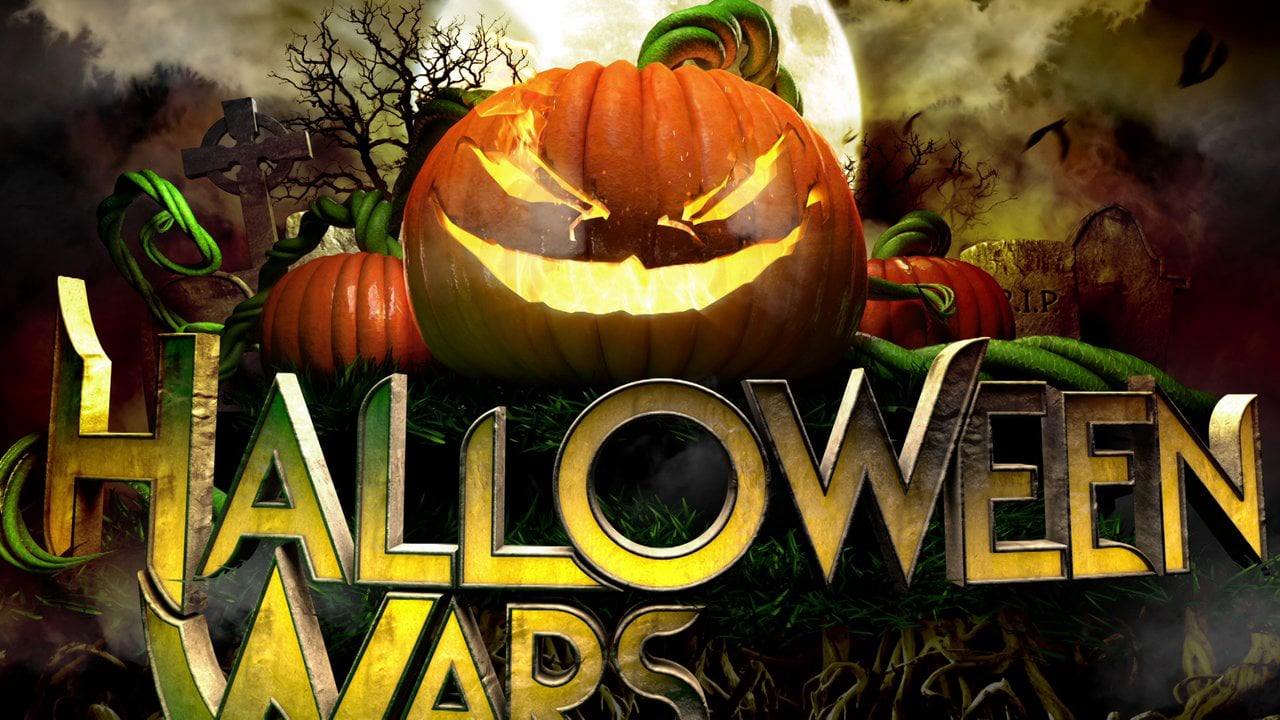 When Does Halloween Wars Season 8 Start? Food Network Premiere ...