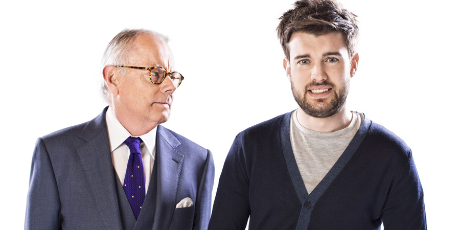When Does Jack Whitehall: Travels with My Father Season 2 Release? (Netflix)