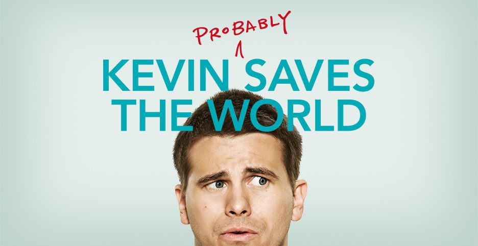 When Does Kevin (Probably) Saves The World Season 2 Start On ABC? Premiere Date
