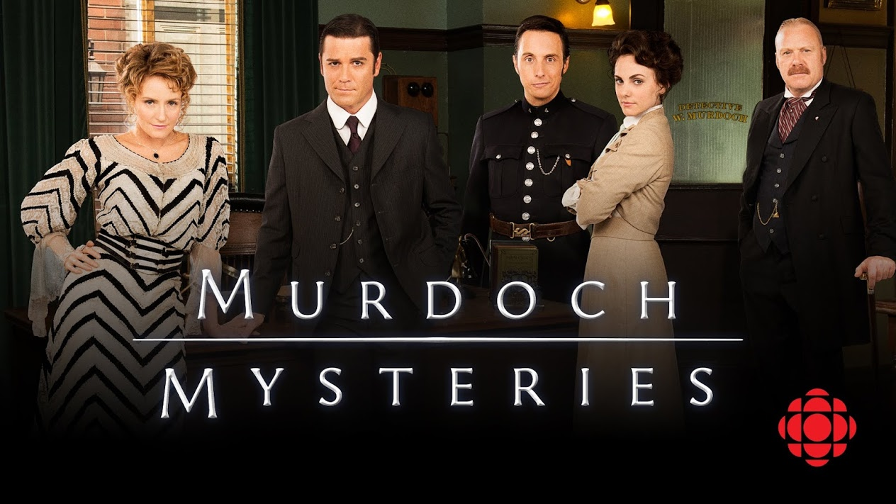 When Does Murdoch Mysteries Season 12 Start? CBC Release Date (Cancelled or Renewed)