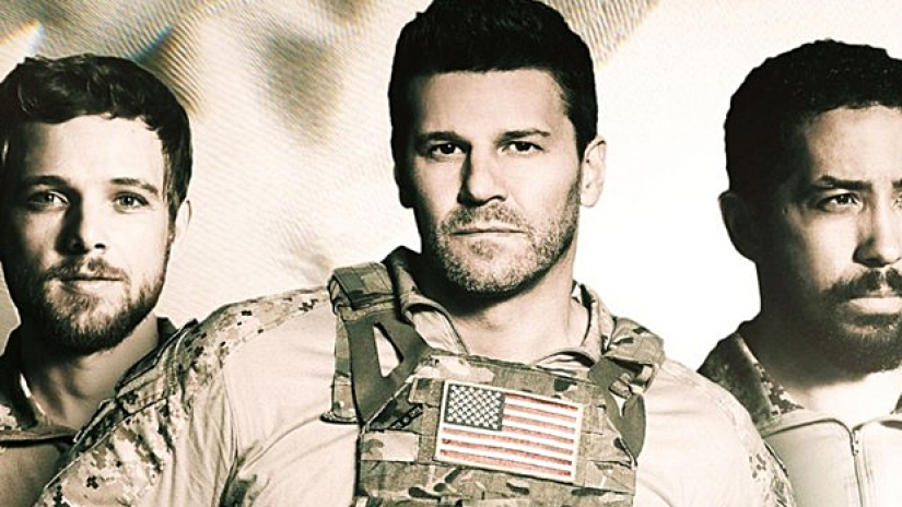 When Does SEAL Team Season 2 Start On CBS? Release Date