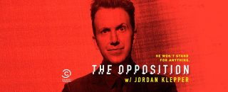 The Opposition with Jordan Klepper Season 2 Start Date? Release Date (Cancelled or Renewed)