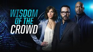 When Does Wisdom of the Crowd Season 2 Start? CBS TV Show Release Date