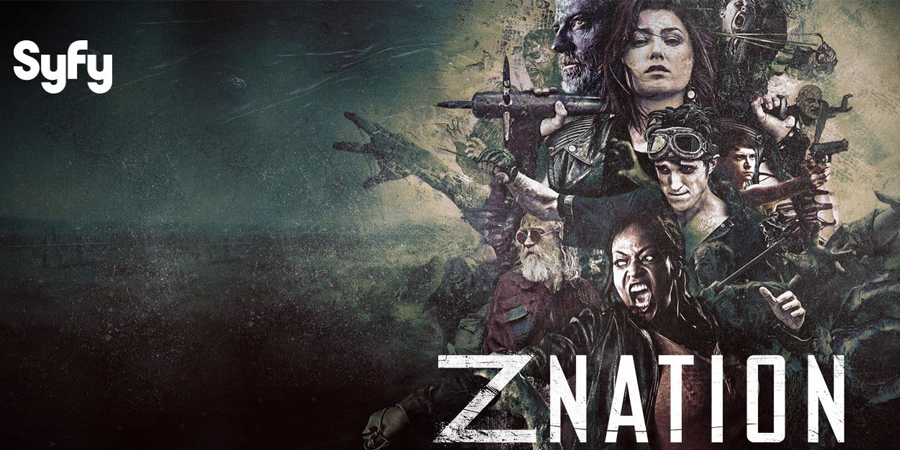 When Does Z Nation Season 6 Start on Syfy? (Cancelled) | Release Date TV