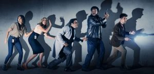 When Does Ghosted Season 2 Begin? Fox TV Show Release Date