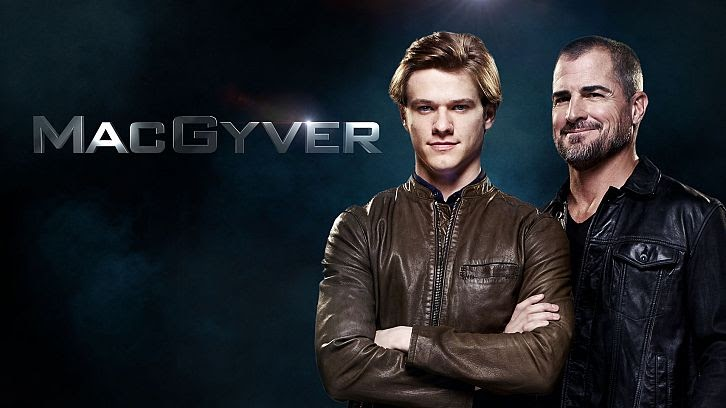 When Does MacGyver Season 3 Start? CBS Premiere Date