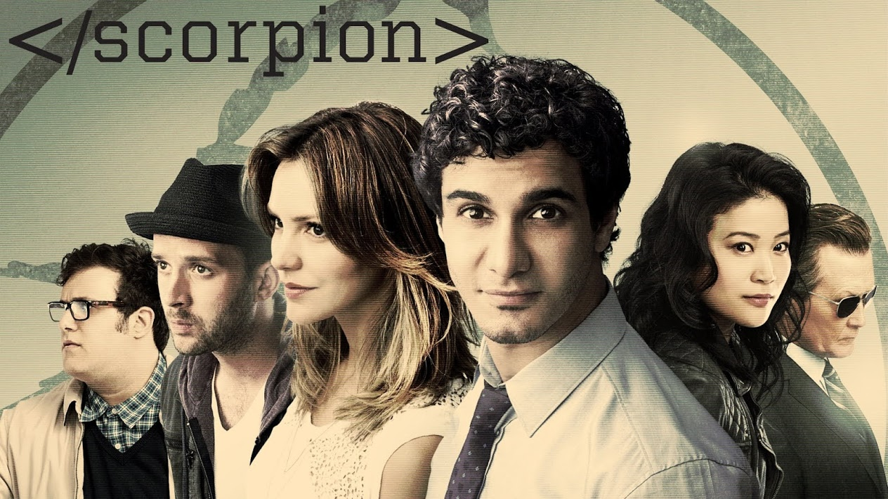 acca3b441061 When Does Scorpion Season 5 Start  CBS Premiere Date (Cancelled or Renewed)