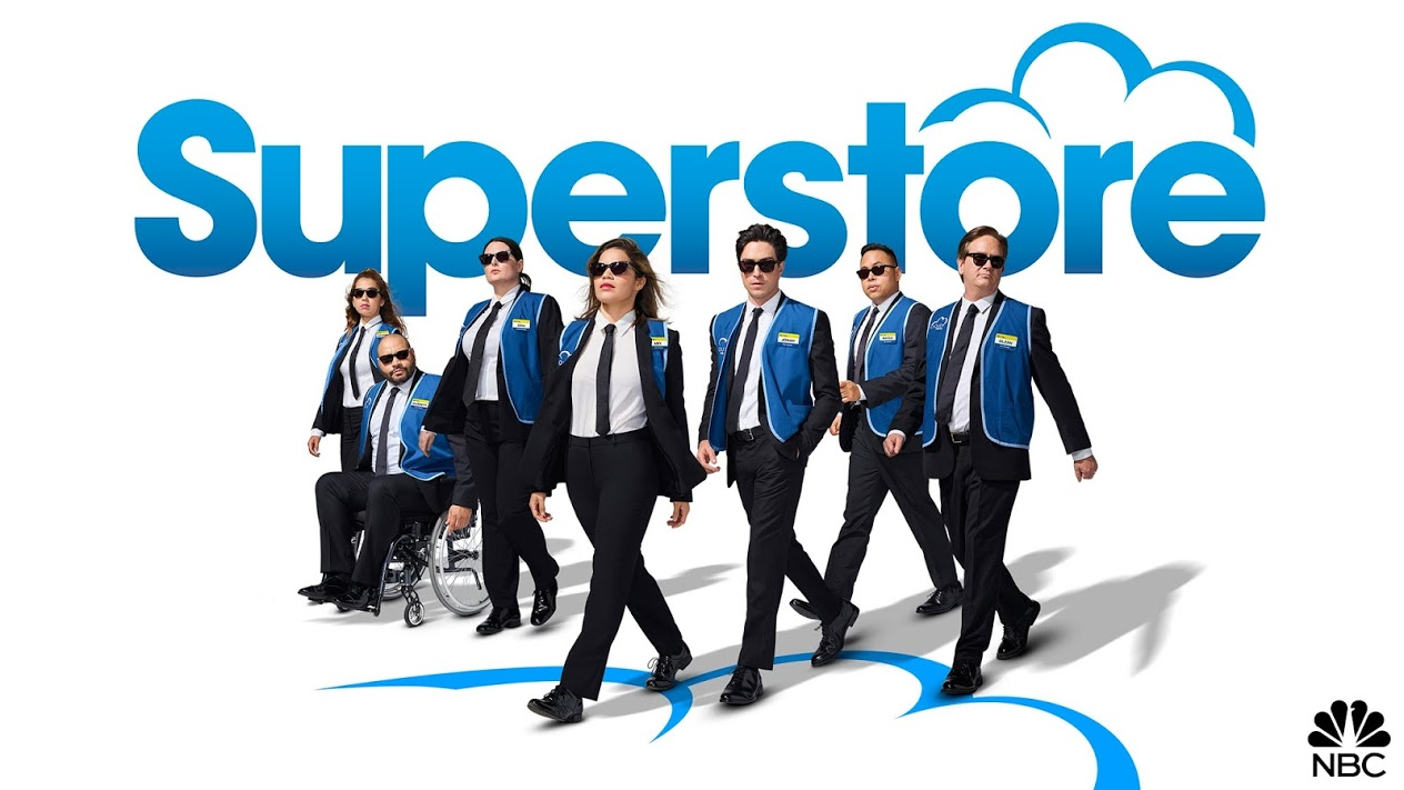 When Does Superstore Season 4 Start? NBC TV Show Release Date | Release Date TV
