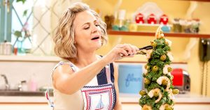 When Does At Home with Amy Sedaris Season 2 Start? truTV Release Date