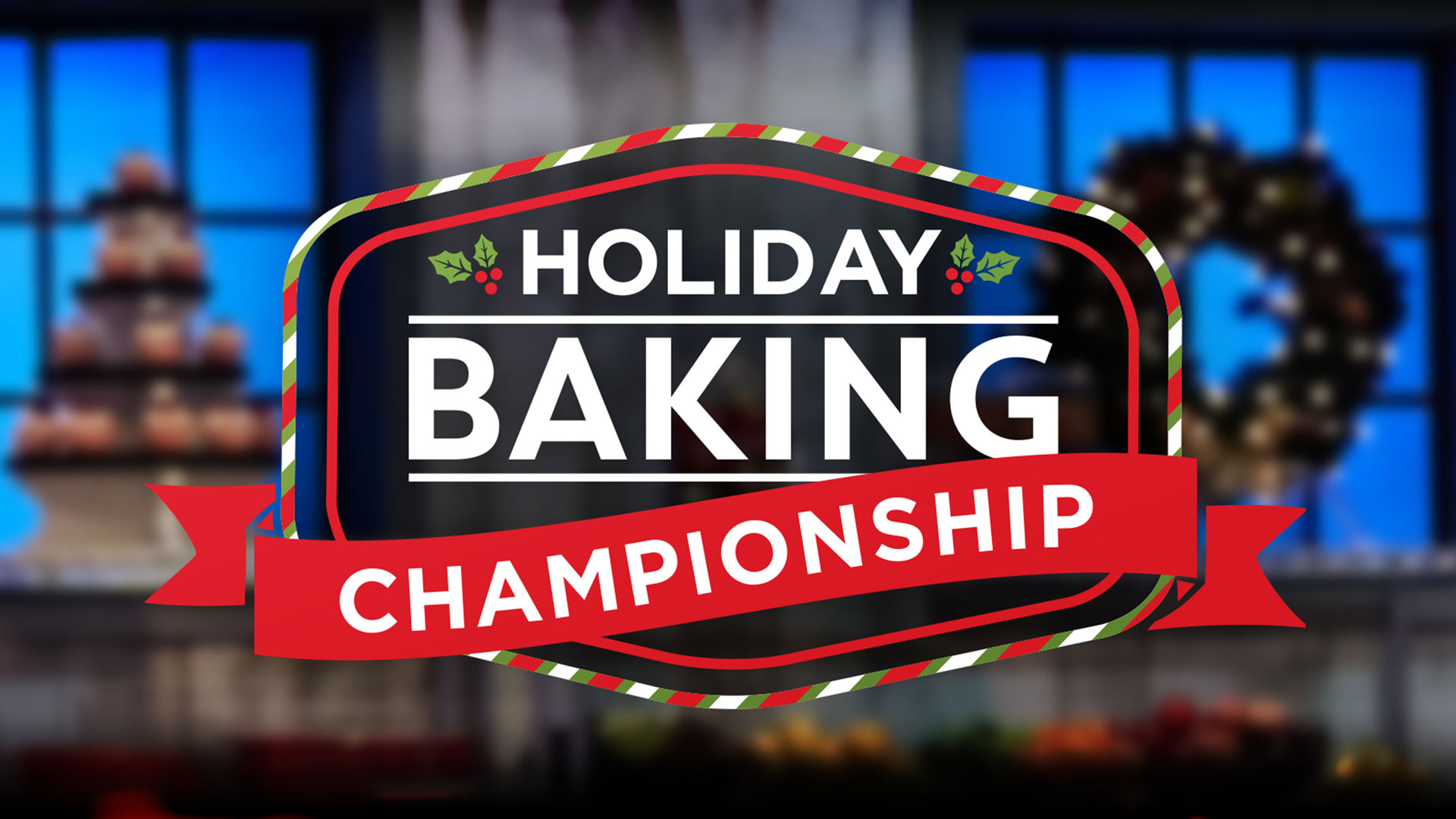 When Does Holiday Baking Championship Season 5 Start? Premiere Date