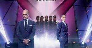 When Does Iron Chef Showdown Season 2 Start? Food Network Premiere Date