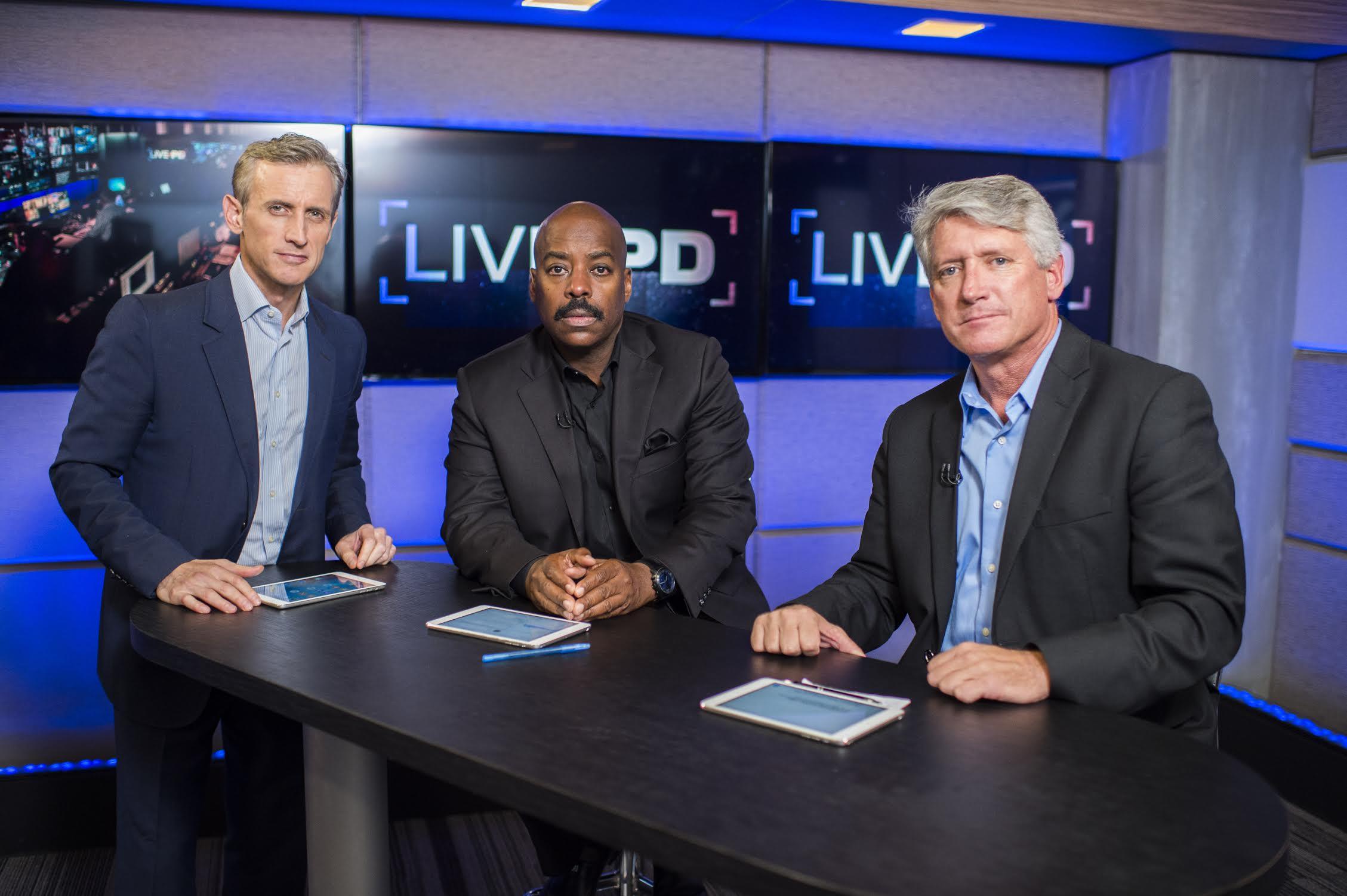 When Does Live PD Season 3 Start? A&E TV Release Date (Renewed)