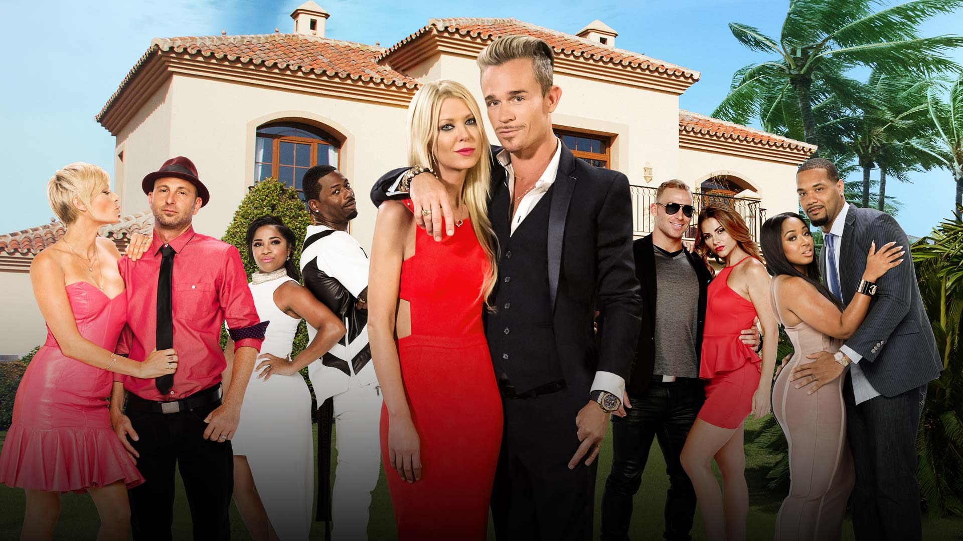 When Does Marriage Boot Camp: Reality Stars Season 10 Start? WE tv Premiere Date