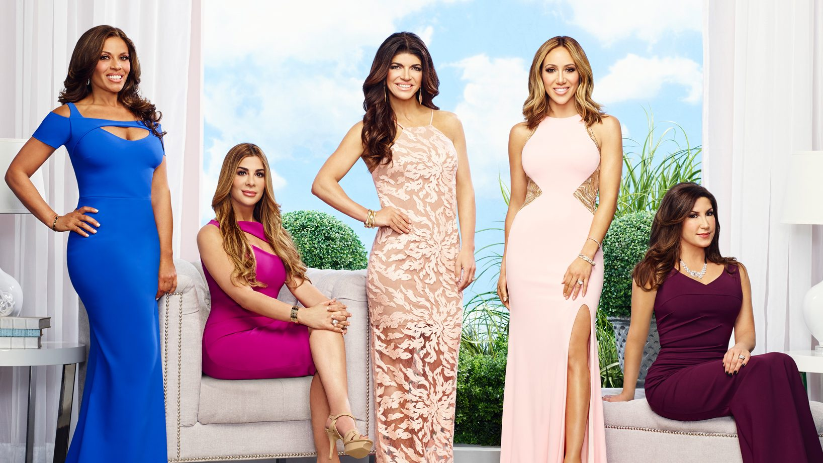 When Does The Real Housewives of New Jersey Season 9 Start? Bravo Release Date