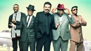 When Does The Comedy Get Down Season 2 Start On BET? Premiere Date