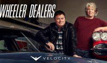 When Does Wheeler Dealers Season 15 Start? Velocity Release Date