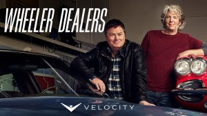 When Does Wheeler Dealers Season 15 Start? Velocity Release Date