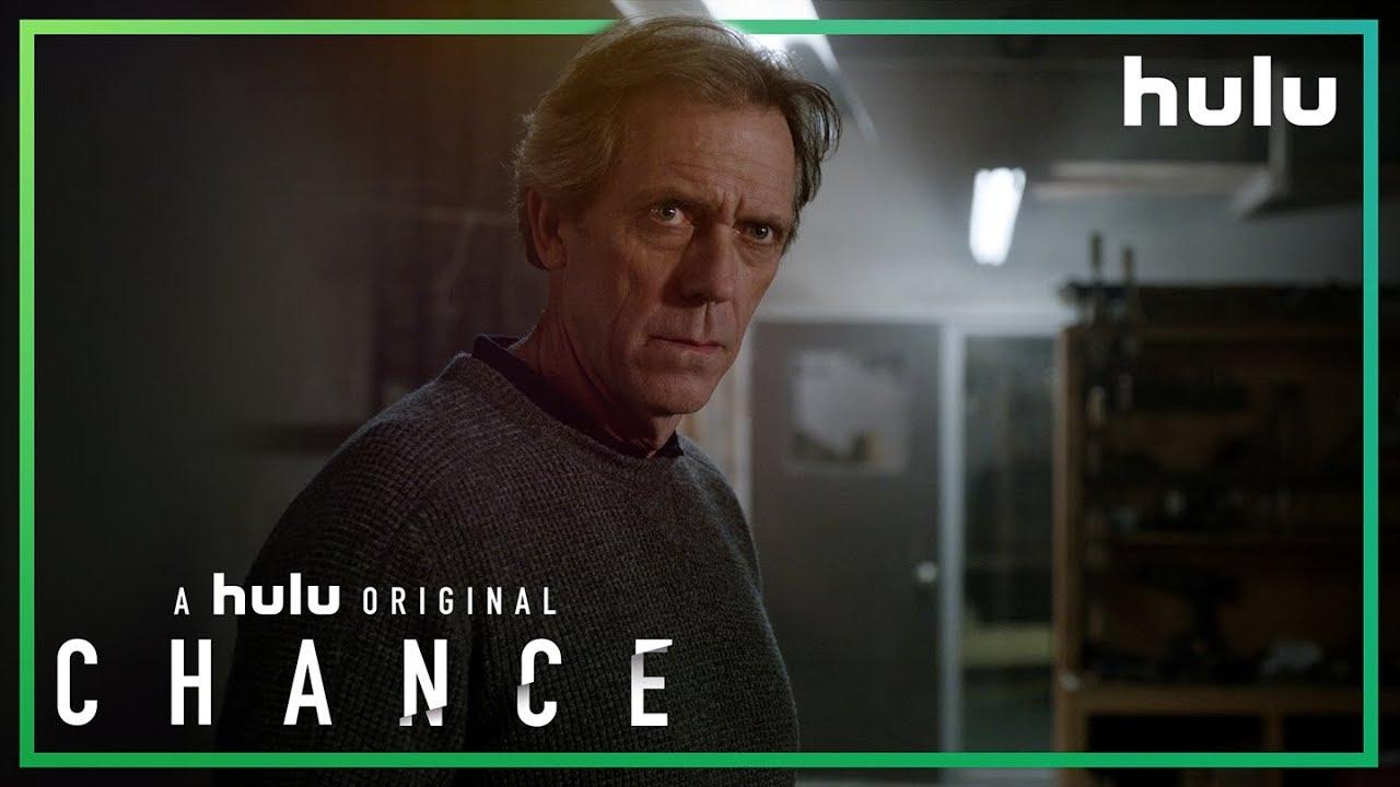 When Does Chance Season 3 Start On Hulu? Release Date