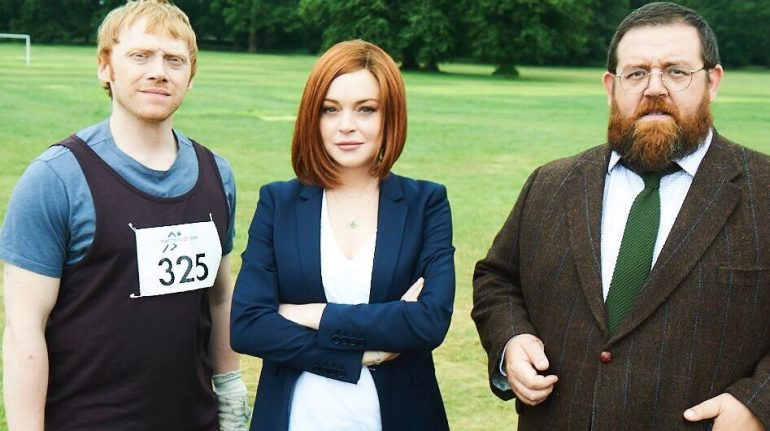 When Does Sick Note Series 2 Start On Sky? Air Date (Renewed; 2018)