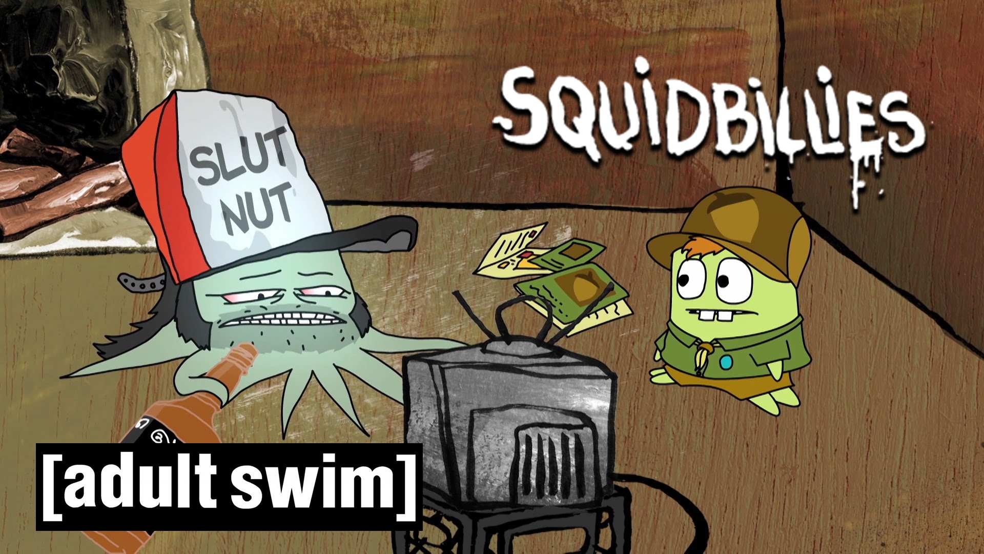When Does Squidbillies Season 12 Start? Adult Swim Release Date