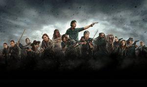 When Does The Walking Dead Season 9 Start? AMC Release Date (Renewed; 2018)