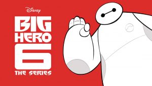 When Does Big Hero 6: The Series Season 2 Start? Disney XD Release Date (Renewed)