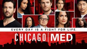 When Does Chicago Med Season 4 Start? NBC Release Date