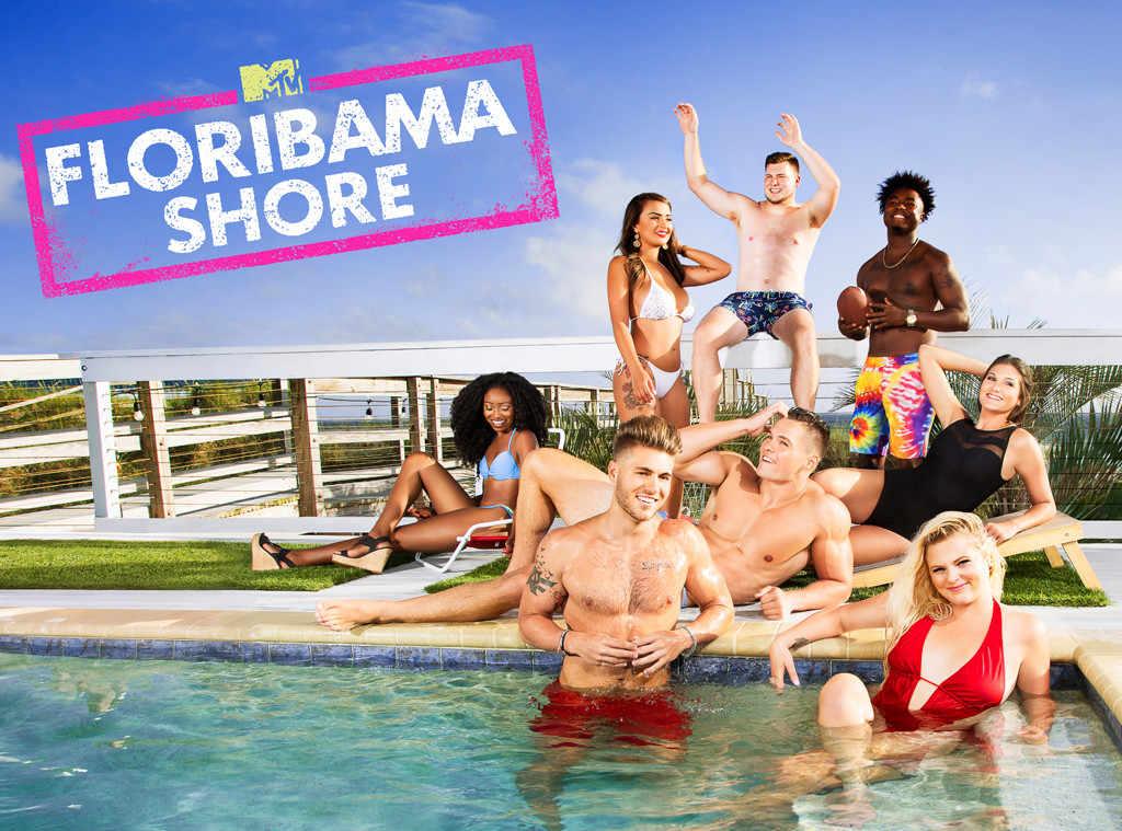 When Does MTV Floribama Shore Season 2 Start? Release Date