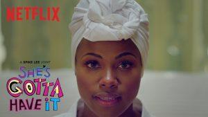 When Does She's Gotta Have It Season 2 Start? Netflix Release Date