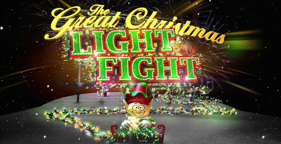 When Does The Great Christmas Light Fight Season 6 Start? ABC Premiere Date