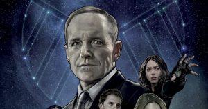 When Does Agents of S.H.I.E.L.D. Season 6 Start? ABC Premiere Date
