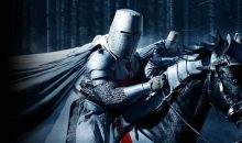 When Does Knightfall Season 2 Start On History?