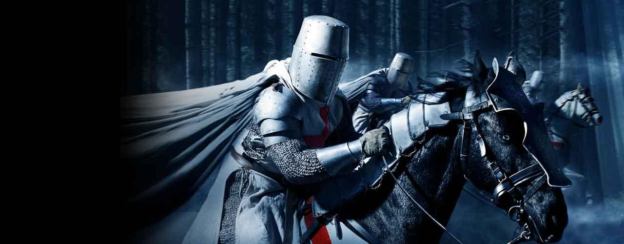 When Does Knightfall Season 2 Start On History? 2018 Release Date