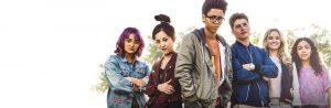 When Does Marvel's Runaways Season 2 Release? Hulu Premiere Date