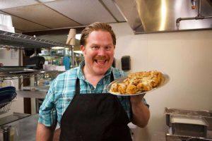 When Does Man v. Food Season 3 Start? Travel Channel Premiere Date