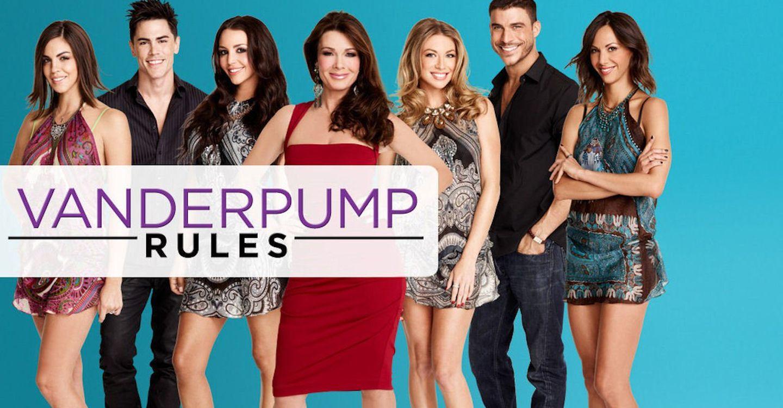 When Does Vanderpump Rules Season 7 Start? Bravo Premiere Date
