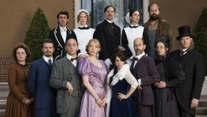 When Will Another Period Season 4 Start? Comedy Central Release Date
