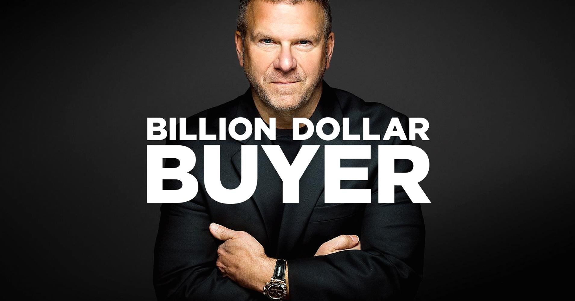 When Will Billion Dollar Buyer Season 4 Start? CNBC Release Date