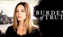 Burden of Truth Season 2 Premiere Date: CBC Release Date & Renewal Status