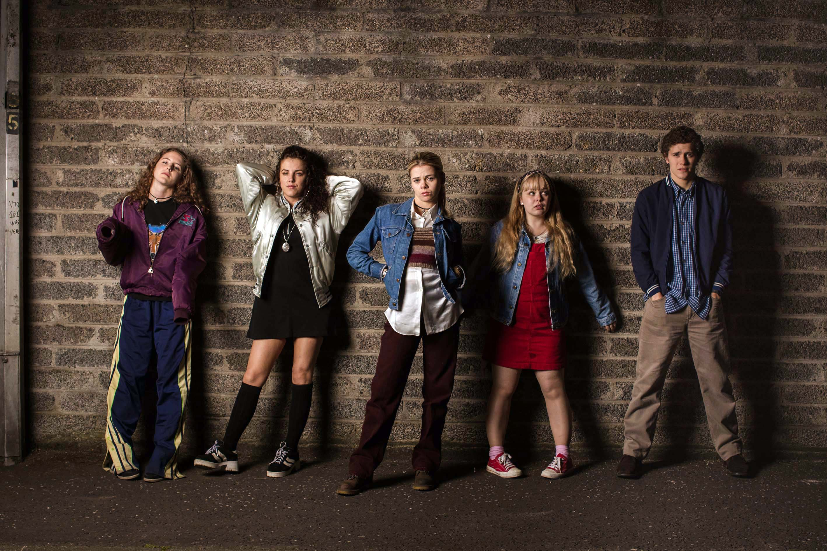 When Will Derry Girls Series 2 Air? Premiere Date (Cancelled or Renewed?)