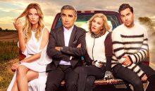 Schitt's Creek Season 5 Premiere Date? CBC Renewal, Release Date Status