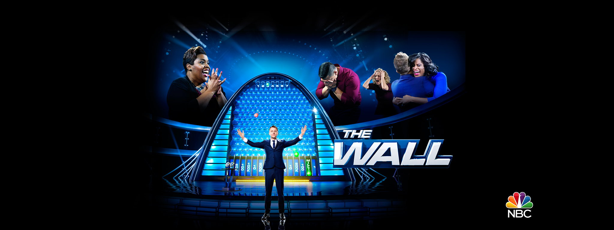 The wall release date in Perth