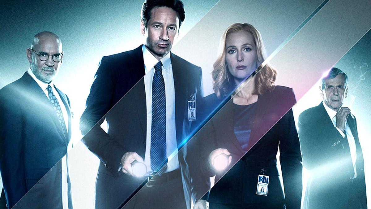 When Will The X-Files Season 12 Start? Fox Release Date
