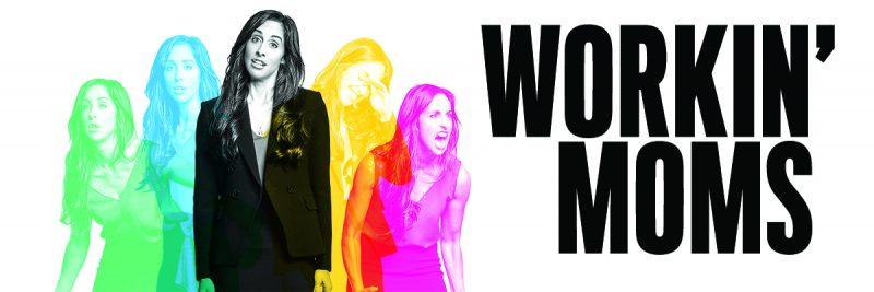 Workin' Moms Season 3 Premiere Date: CBC Release & Renewal Status