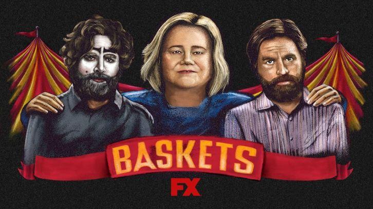Baskets Season 4: FX Premiere Date, Renewal Status