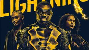Black Lightning Season 2: CW Release Date - When Does The Superhero Show Return?