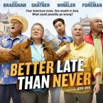 When Will Better Late Than Never Season 3 Start? NBC Release Date