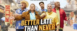 When Will Better Late Than Never Season 3 Start? NBC Release Date (Cancelled)