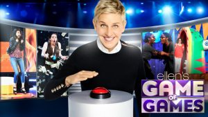 When Does Ellen's Game of Games Season 2 Start? NBC Release Date