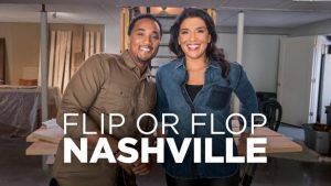 Flip or Flop Nashville Season 2: HGTV Premiere Date, 2018 Release Date